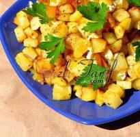 Kahvaltılık patates