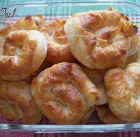 patatesli börek gül böreği