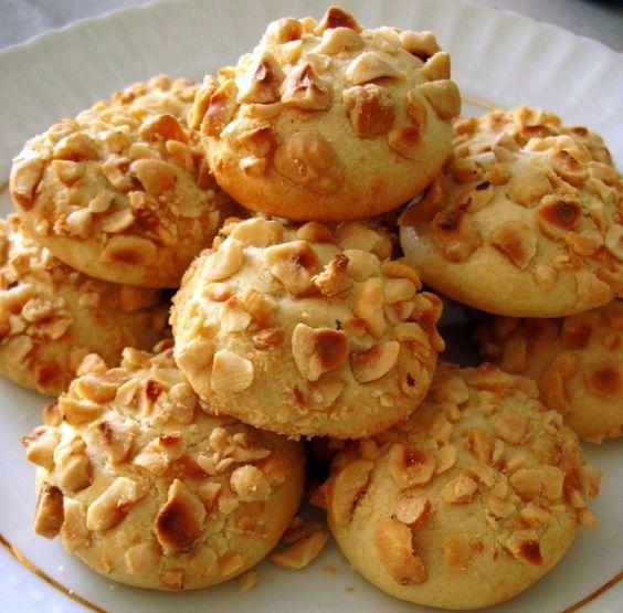 5 dakika kurabiyesi