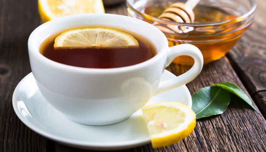 bal tarçın limon diyet çayı