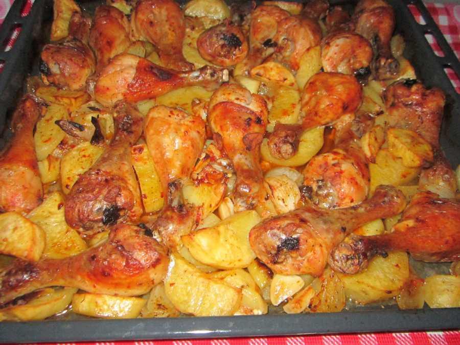 firinda-patatesli-tavuk