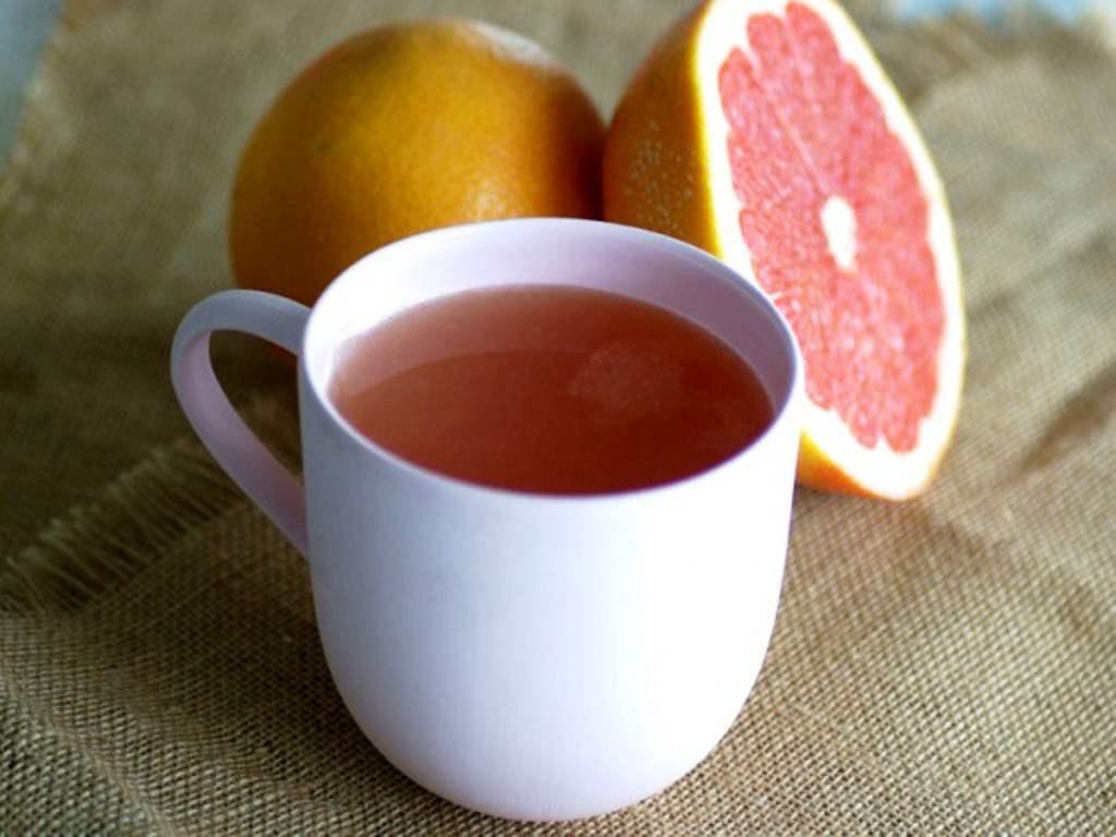 greyfurt çayı