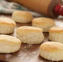 ev yapımı bisküvi