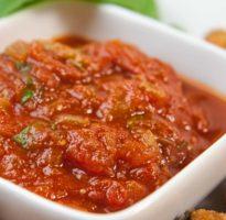 neapolitan sos